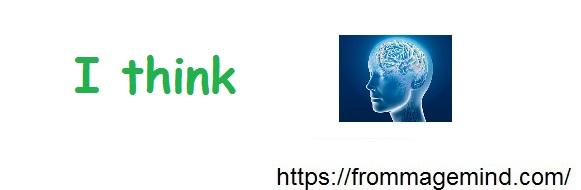 ithink