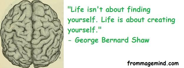 2018 04 13 George Bernard Shaw
