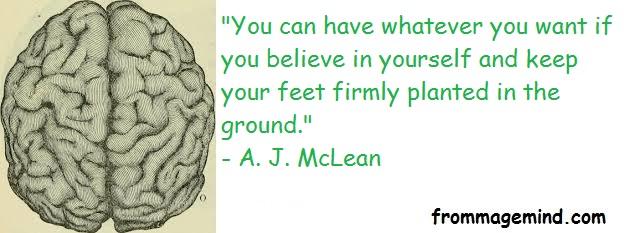 AJ McLean