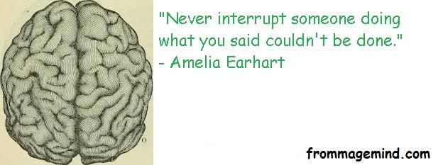 2018 07 05 Amelia Earhart