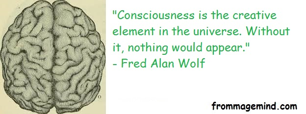 Fred Alan Wolf