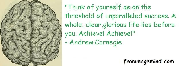 2018 10 26 Andrew Carnegie 2