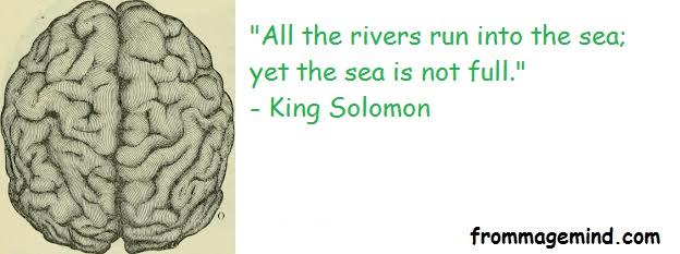2018 12 07 King Solomon