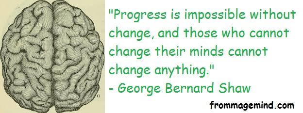2018 12 29 George Bernard Shaw