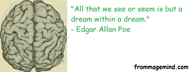 2019 03 05 Edgar Allan Poe