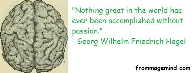 2019 03 07 Georg Wilhelm Friedrich Hegel