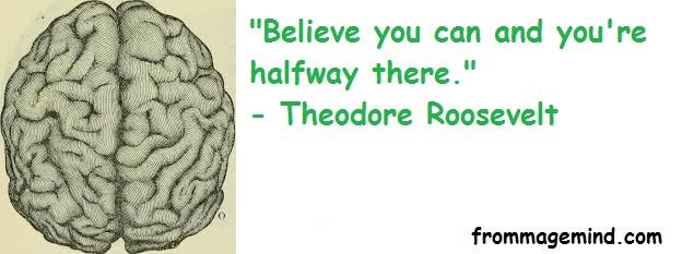 2019 04 05 Theodore Roosevelt