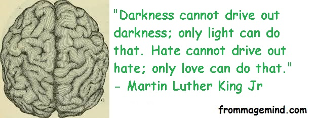 2019 04 19 Martin Luther King Jr