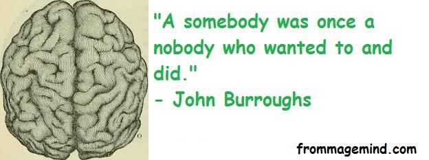2019 08 14 John Burroughs