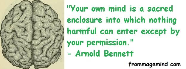 2019 08 19 Arnold Bennett