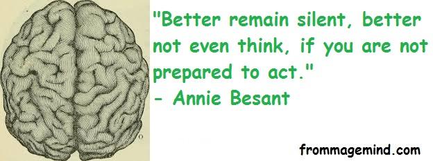 2019 09 17 Annie Besant