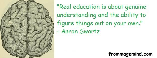 2020 01 31 Aaron Swartz