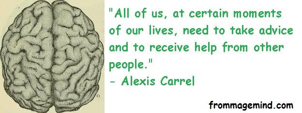 2020 02 17 Alexis Carrel