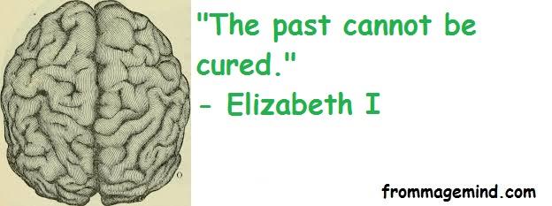 2020 03 25 Elizabeth I