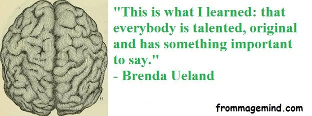 2020 04 22 Brenda Ueland