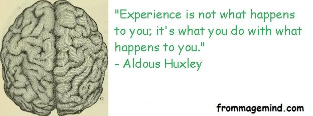 2020 05 09 Aldous Huxley